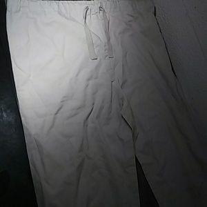Nurse scrub pants